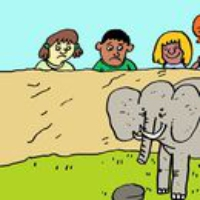 Logo du podcast Would An Elephant Visit a People Zoo?
