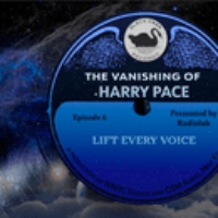 Logo of the podcast The Vanishing of Harry Pace: Episode 6