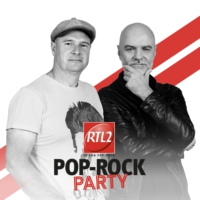 Logo of the podcast Harry Styles, Adele, Celeste dans RTL2 Pop-Rock Party by Loran (18/04/20)