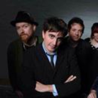 Logo du podcast English and German Punk Band, Art Brut, In-Studio (From the Archives)
