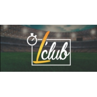 Logo of the podcast L'CLUB  11/10