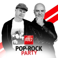 Logo du podcast The Verve, The Rolling Stones, Michael Jackson dans RTL2 Pop-Rock Party by RLP (01/05/20)
