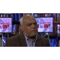 Logo of the podcast From the Archives: Civil Rights Leader Bob Moses in 2010 on Fighting for Equality in Law & Education