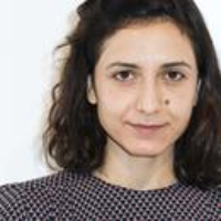 Logo of the podcast Ottessa Moshfegh Reads Sheila Heti