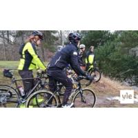 Logo of the podcast Radio Suomesta poimittuja: Antti Kuitto: Cyclocross-pyöräilyssä kiteytyy haasteellisuus ja hauskuus…