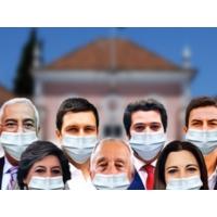 Logo of the podcast Comissão Política #155. A longa noite das presidenciais - e os dias mais perigosos de António Costa