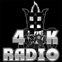 Logo of the podcast 40K Radio – Episode 66: Codex Mechanicus and Necromunda Hive War