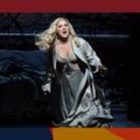 Logo du podcast Verdi's Lady Macbeth: Sleepwalk with Me, featuring Anna Netrebko