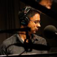 Logo du podcast Vijay Iyer: Transforming Veterans' Dreams Into Music (From the Archives)