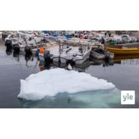 Logo du podcast Kilpajuoksu arktiselle alueelle kiihtyy
