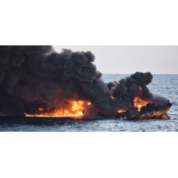 Logo du podcast Des nappes d'hydrocarbures en mer de Chine