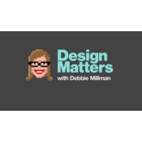 Logo du podcast Cheryl Strayed | Design Matters with Debbie Millman