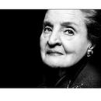 Logo du podcast Madeleine Albright On Ambition and Obsoleteness