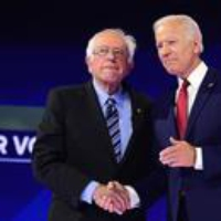 Logo du podcast And Then There Were Two: Bernie Sanders and Joe Biden