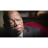 Logo du podcast The fight for civil rights and freedom | John Lewis and Bryan Stevenson