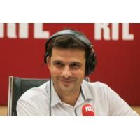 Logo of the podcast RTL En direct de l'Equipe du 25 novembre 2018