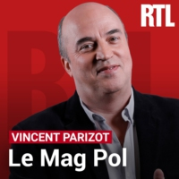 Logo of the podcast Le Mag Pol du 18 octobre 2020