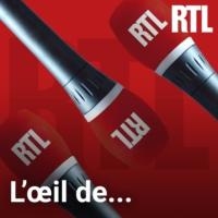 Logo du podcast L'oeil de Philippe Caverivière du 14 janvier 2021