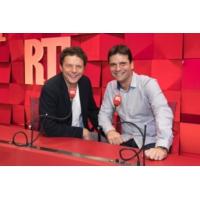 Logo of the podcast RTL En direct de l'Equipe du 31 mars 2019