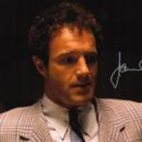 Logo of the podcast James Caan: Last of the Tough-Guy Movie Stars
