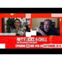 Logo of the podcast Net Flicks and Chill 30