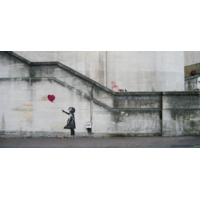 Logo of the podcast Banksy : l'homme qui valait des millions