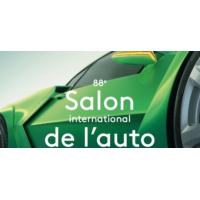 Logo du podcast Genève, le salon à réaction