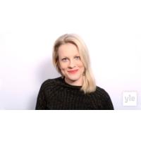 Logo du podcast Radio Suomesta poimittuja: Laura Voutilainen oli teininä kova jännittäjä, mutta valmistautuu nyt mu…