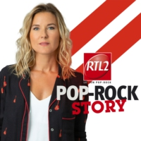 Logo du podcast La Pop-Rock Story de Prince (21/04/19)