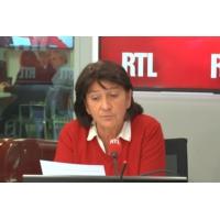 Logo du podcast RTL Monde du 12 février 2019