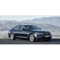 Logo du podcast Série 5, une BMW, une vraie