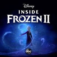 Logo du podcast Ep. 6: 'Frozen' Notes: The Songs and the Songwriters