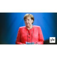 Logo du podcast Voiko pandemia-Eurooppa vahvistua Saksan johdolla?