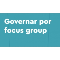Logo du podcast Governar por focus group