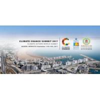 Logo du podcast Lutte contre le réchauffement: les acteurs non-étatiques en première ligne