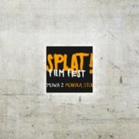 Logo of the podcast Splat!FilmFest 4 na żywo: rozmowa z Moniką Stolat