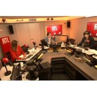 """Logo of the podcast Hijab : """"Aurélien Taché est vraiment allé trop loin"""", confie un cadre de LaREM"""