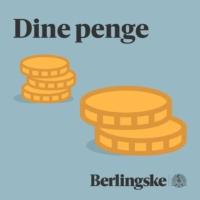 Logo du podcast Episode 3.1 - Kreditvurderinger og den milliardstore obligationsstøvsuger
