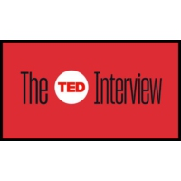 Logo of the podcast The race to build AI that benefits humanity with Sam Altman | The TED Interview