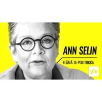 Logo of the podcast Elämä ja politiikka: Ann Selin
