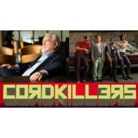 Logo du podcast Cordkillers 375 – Agitate the Popcorn