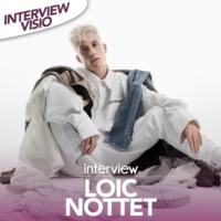 Logo of the podcast LOIC NOTTET interview dans Les Instants Privilégiés Hotmixradio.