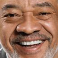 "Logo of the podcast Bill Withers, on ""Still Bill"" (From the Archives)"