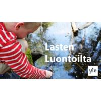 Logo du podcast Lasten Luontoilta
