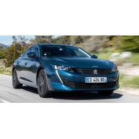 Logo du podcast Test de la Peugeot 508, voiture de l'année