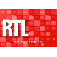 Logo of the podcast Le journal RTL de 12h