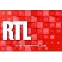 Logo du podcast Le journal RTL de 12h