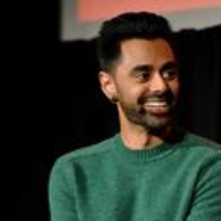 Logo of the podcast Hasan Minhaj on Being His Ancestors' Wildest Dreams