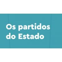 Logo of the podcast Os partidos portugueses foram sempre do Estado
