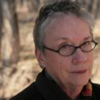 Logo of the podcast Annie Proulx Reads J. F. Powers